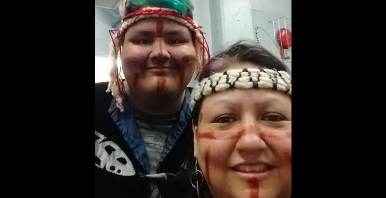 Indigenous Celebrations – June 2017